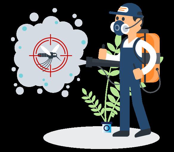 Professional Pest Control Ringwood